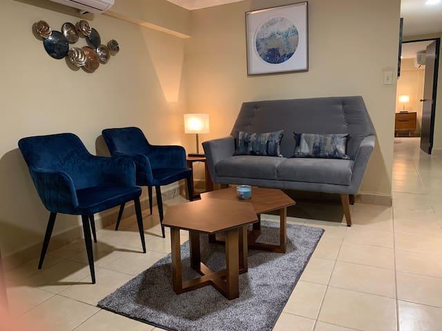 Suites 201