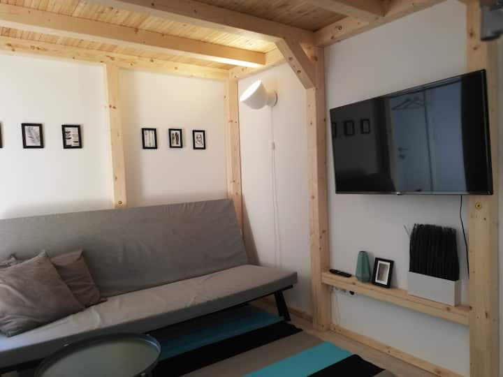 Appartement in Klagenfurt Innenstadt