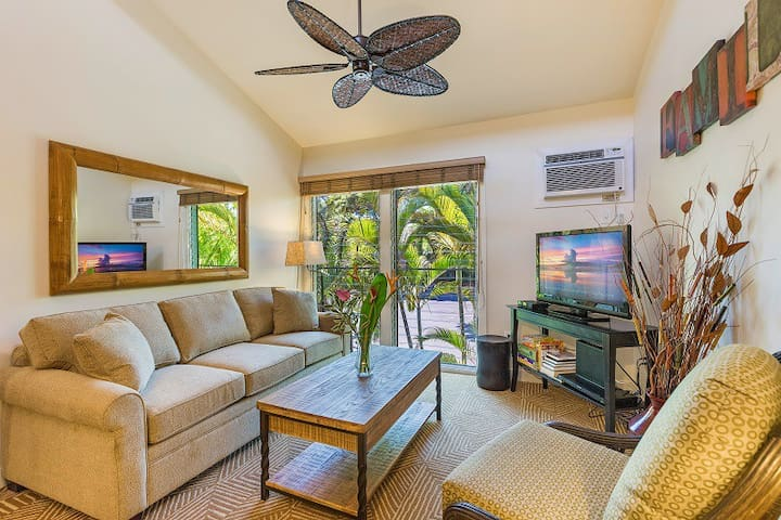 Aina Nalu Premier Platinum C206 SPRING SPECIAL! 7th Night FREE and 10% off!