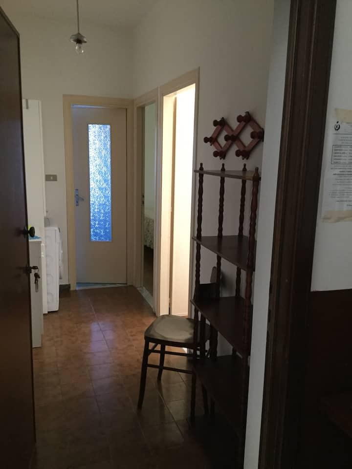 Guardia Piemontese Terme Luigiane  casa in affitto