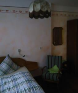 Einzelzimmer in Alte Kornbrennerei