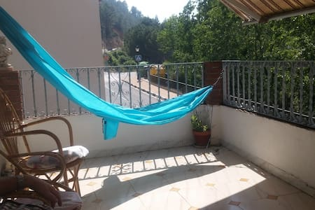 Room for rent in flat light ..12Eur - Arañuel