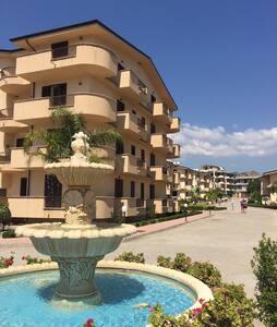 Villaggio Bergamotto - modern ground floor