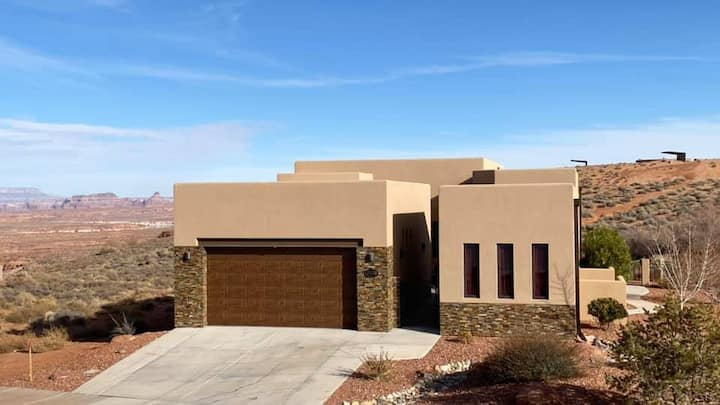 Lake Powell Trails Vacation Home