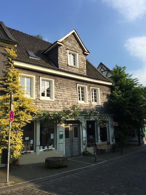 Wohnungen In Solingen