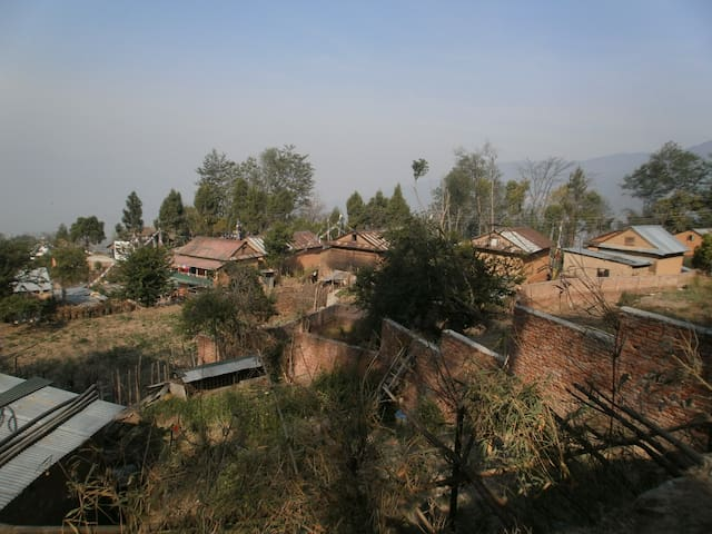 Pendel Dandagaun Shivapuri Homestay