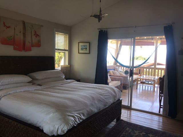 Hale Akala Hawaii Kona Sunset Suite