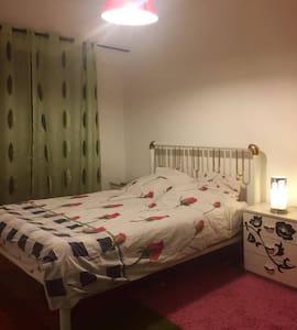 Private room near metro - Lissabon - Osakehuoneisto