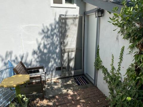 Maison Suite Maison dans le beau comté de Marin