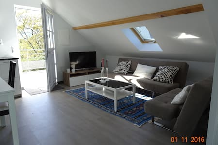 Studio en vallée d'Ossau - Louvie-Juzon - Departamento