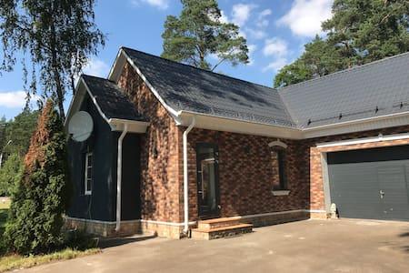 The Gingerbread house - Пряничный домик