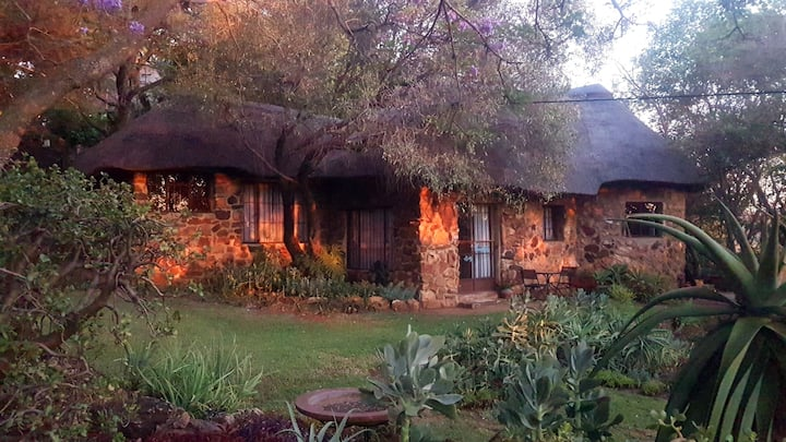 Protea Ranch, Bushveld Retreat with a View
