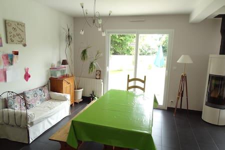 Chambre privée - Yvetot-Bocage