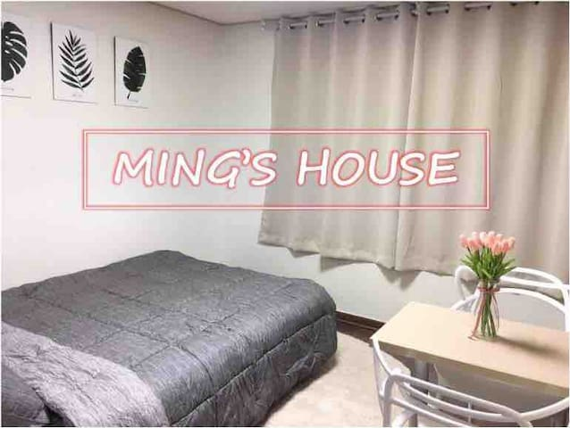 #_MING'S HOUSE_화곡역3분, 김포공항10분