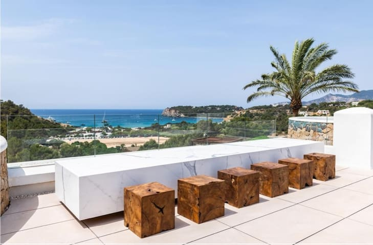 · Dins Es Jondal · Luxury New Villa