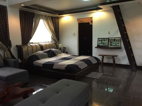 Cozy Private Room in Angat, Bulacan