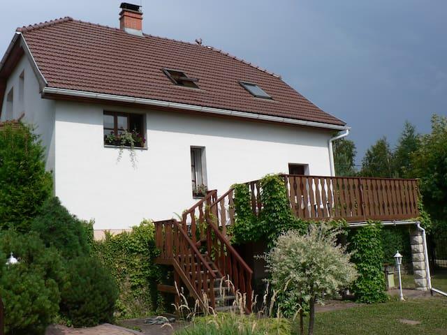 Holiday Home near Bohemian Paradise