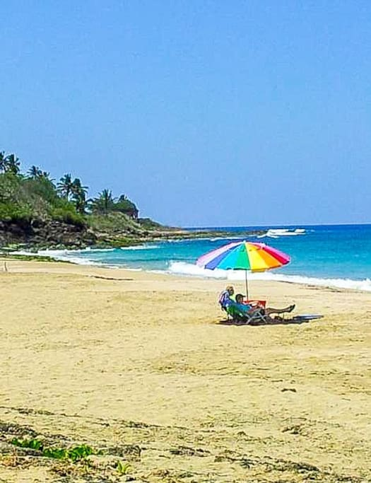 Ramey Beach