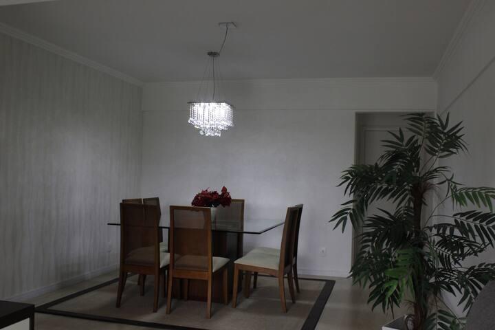 Quarto de casal super confortavel - Blumenau - Wohnung