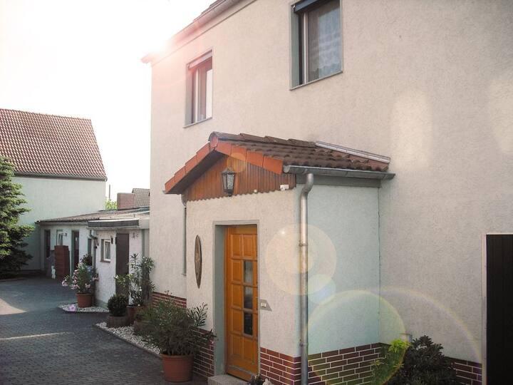 Ferienhaus Wittig