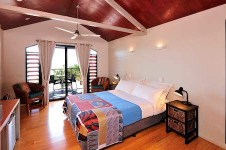 Makarda Ocean View Queen, Groote Eylandt Lodge