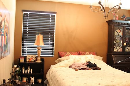 #137 148 Rainbow home- warm stay - Irvine - Casa