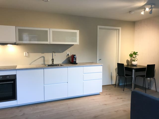 Apartment in Geiranger