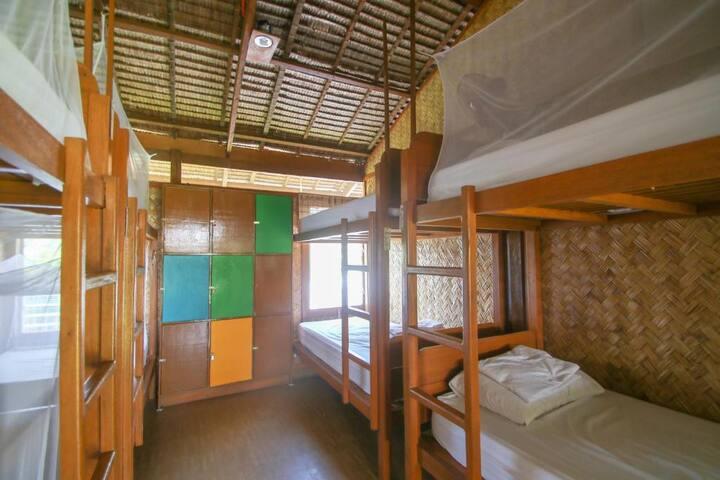Where2Next Dormitory