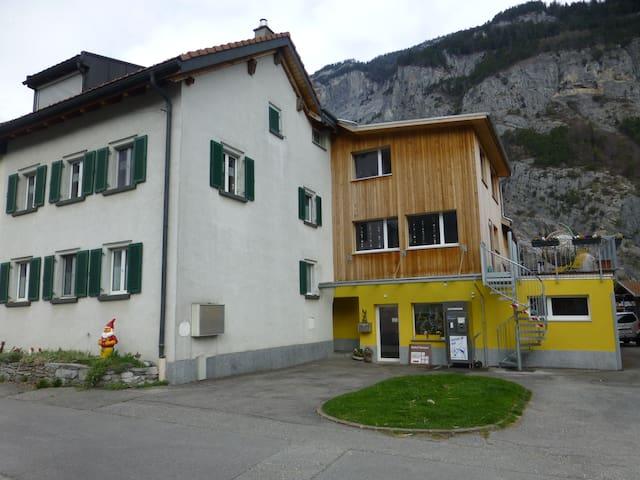 VERSCHOBEN: Konfirmations-Gottesdienst | Suisse Tourisme
