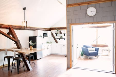 The Medeba Attic Loft