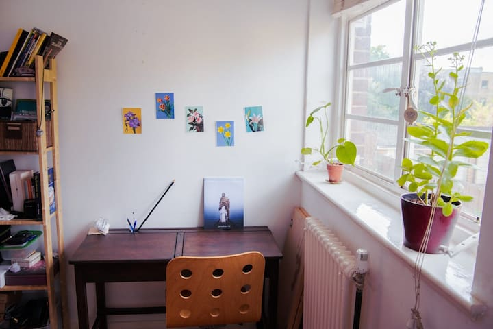 Beautiful room in Herne Hill