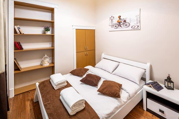 Avangard Sholom Aleichema Apartment
