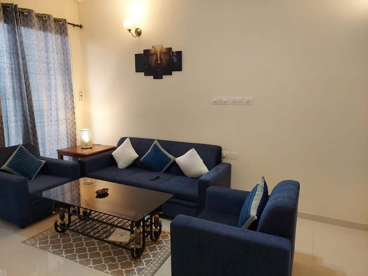 AC 2 bedroom Apartment ID: 28480892