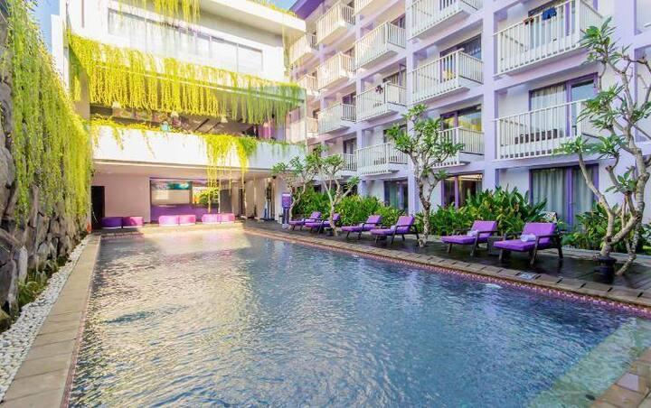 Instyle Kuta Hotel Bali