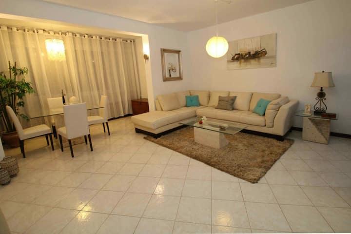 Gardenia Apartment