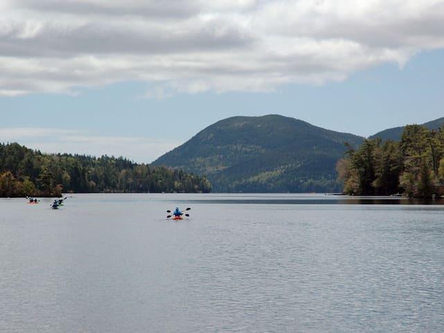 Long Pond Haven