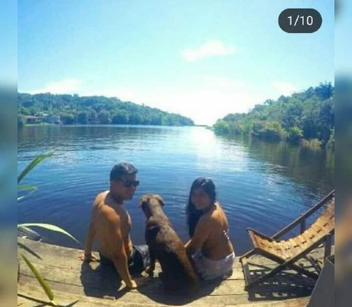 Pousada de Selva Amazonia Encantada