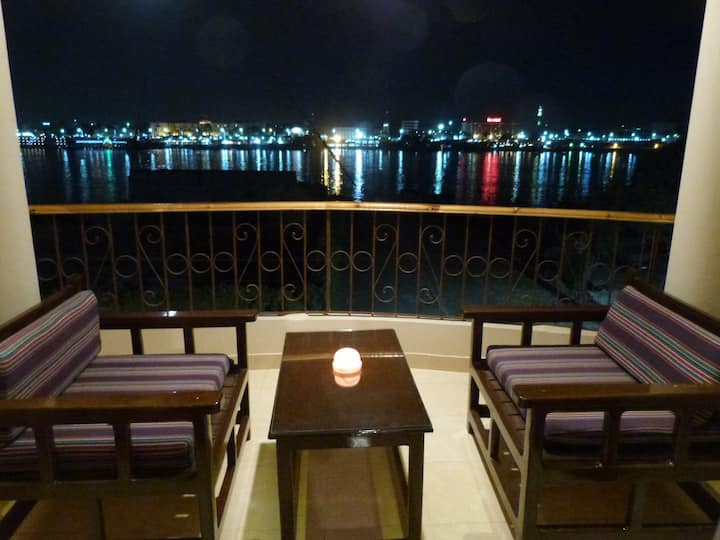 Luxor Plaza House - One Bedroom Apartment