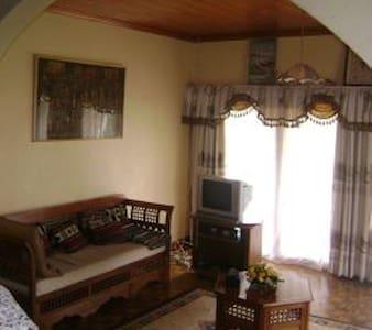 Tigoni Homestay - Nairobi - Huis
