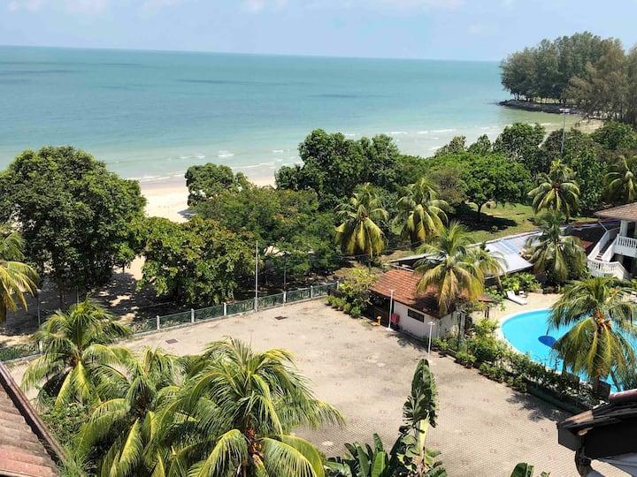 Apartment Bayu Beach [GROUND FLOOR]