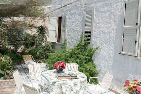 Marinella Selinunte HOUSE THE ARCHAEOLOGIST'S - Marinella