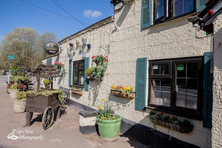 The Award Winning Farmers Boy Inn - Double Rooms