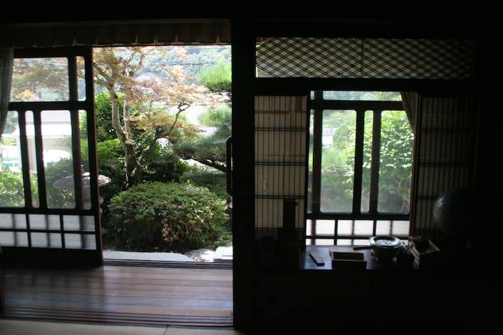 Farmstay in Wakayama Organic&Eco&Traditional