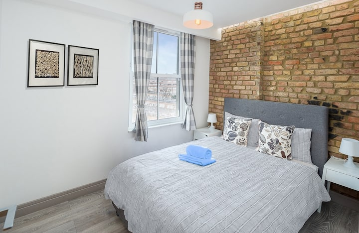 Stylish  1bed flat in London, Kilburn