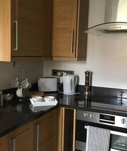 Swanage seaside flat - perfect for 2