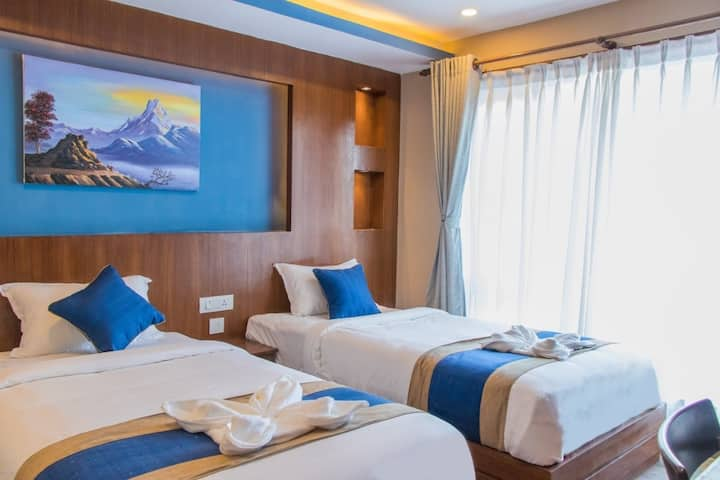 Himalayan Suite Deluxe Family Room