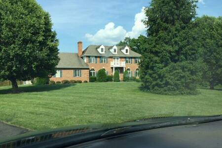 Lakeside 8 Bedroom Living - Warrenton - House - 1