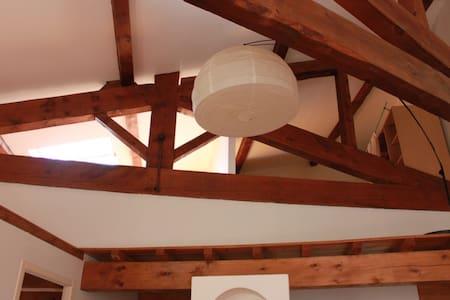 Maison de Village style LOFT 82M² Palau del vidre - Palau-del-Vidre