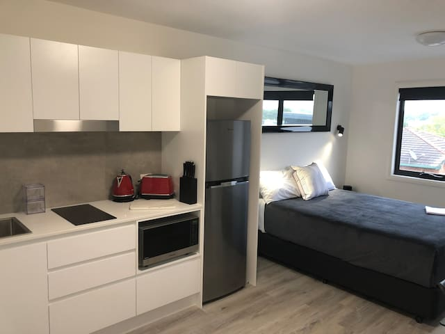 BRAND NEW MODERN STUDIO APARTMENT - WOW $$$ !