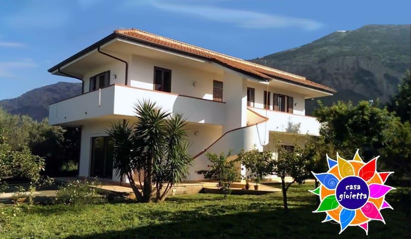 Casa Gioietta